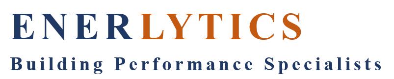 Enerlytics  Building Performance